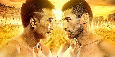 Jadwal Duel ONE Championship Bertajuk ONE: Warrior's Code di Jakarta