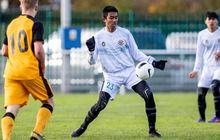 Pemain Timnas U-19 Indonesia Ini Tak Bisa Lupakan Stadion Wembley