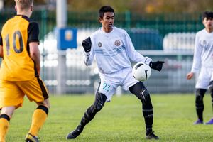 Rencana Gelar TC di Spanyol, Ini Janji Bek Timnas U-19 Indonesia