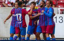 Fan Barcelona! Kalian Bisa Optimistis dengan Kans Juara Blaugrana Musim Depan
