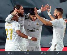 15 Tahun Bersama Real Madrid, Sergio Ramos Akui Bakal Lebih Bahagia Jika Lakukan Hal Ini