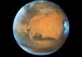 Air di Planet Mars Menghilang Lebih Cepat dari yang Diperkirakan