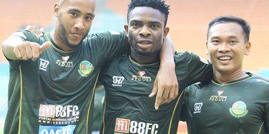 Susunan Pemain Tira-Persikabo Vs Bhayangkara FC, Duel Tim Pincang
