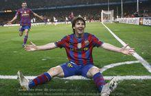 Gary Lineker Ungkap Kenapa Messi Tidak Pernah Pindah dari Barcelona