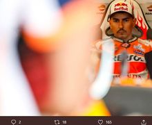Tawaran Gabung Ducati di 2021, Jorge Lorenzo: Itu Tidak Benar!