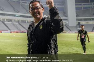 Jelang Lawan Arema FC, Persebaya Surabaya Kehilangan 7 Pemain Andalan