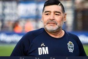 Dokter Keluarga 'Cium Bau' Kematian Tak Wajar Diego Maradona