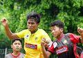 Liga Kompas Kacang Garuda U-14 - Para Pemain Berjuang Mengatasi Ketegangan