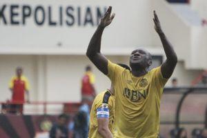 Laga Bhayangkara FC Kontra Persib Resmi Berubah Status Tuan Rumah