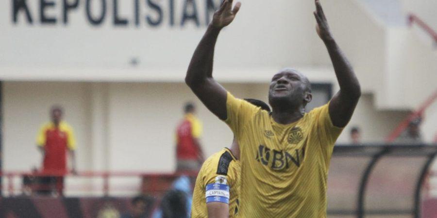 Lawan Persib, Bhayangkara FC Resmi Terima Kenyataan Laga yang Ditukar