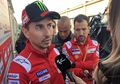 Pernah Jajal Mobil Formula 1, Jorge Lorenzo Bilang MotoGP Lebih Sulit
