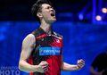 Juara All England 2021, Lee Zii Jia Ingin Rusak Dominasi Tunggal Putra