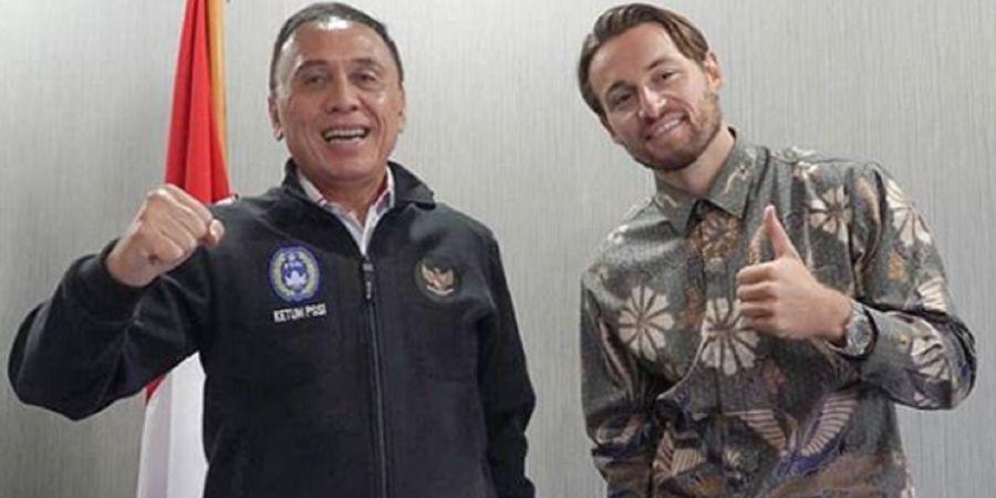 Timnas Vietnam Cemas Usai Indonesia Naturalisasi Marc Klok, Ada Apa?