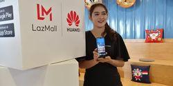 Huawei Y7 Pro 2019 Dijual Rp. 2 Juta, Begini Cara Mudah Membelinya
