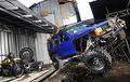 Segagah Jeep Cherokee Kipas Radiatornya Bisa Pakai Karimun