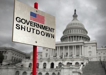 Apa Dampak 'Shutdown' Pada Warga Indonesia yang Tinggal di Amerika?