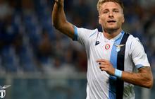 Hasil Lengkap Liga Italia - AC Milan Terjungkal, Lazio Pesta Gol