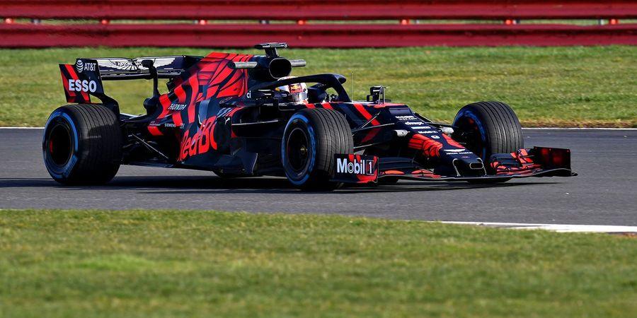 Max Verstappen Akui Timnya Bukanlah Unggulan untuk Menang di Monako