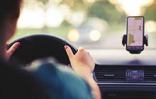 Soal Pelarangan GPS di Mobil, Begini Tanggapan Mazda