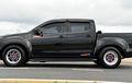 Modifikasi Isuzu D-Max, Pick-up Gaya Racing dari Negara Tetangga