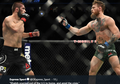 Kilas Balik Khabib Nurmagomedov Ketika Menang Tanpa Memukul McGregor