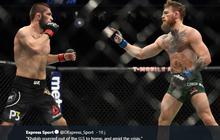 2 Alasan Bos UFC Ingin Conor McGregor dan Khabib Nurmagomedov Bentrok Lagi