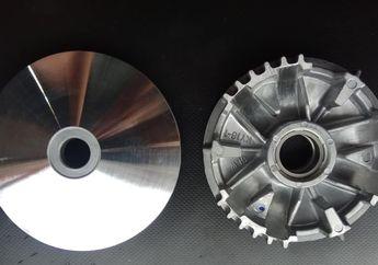 Video Tips Agar Akselerasi Dan Top Speed Motor Matic Maningkat