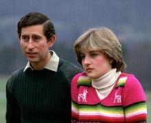 Dianggap Memalukan, Pangeran Charles Larang Putri Diana Hadir untuk Acara Amal di TV
