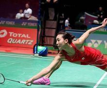 Ada Fakta Unik di Balik Kemenangan Michelle Li di Macau Open 2019