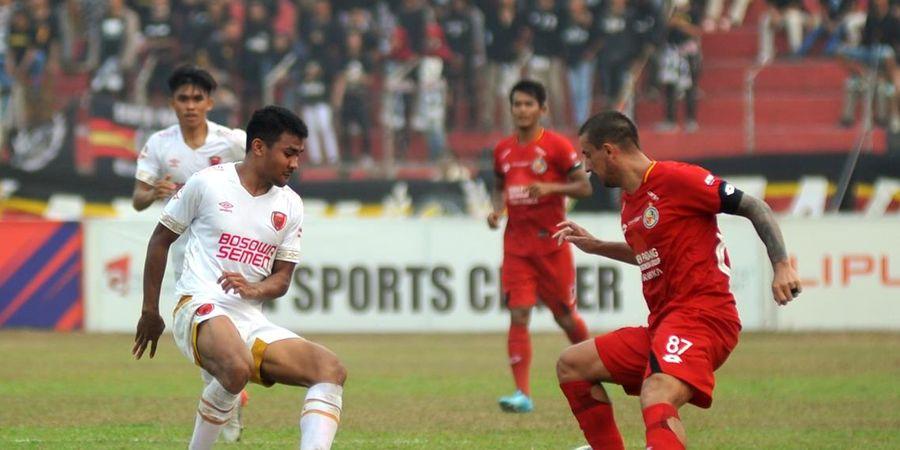 Asnawi Mangkualam Akan Tetap Setia Bersama PSM Makassar