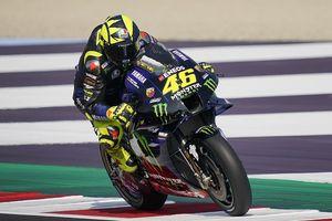 Hasil Kualifikasi MotoGP Emilia Romagna 2020 - Velentino Rossi Bakal Start dari Posisi Ini