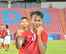 Cetak Gol ke Gawang Klub Inggris, Mochamad Supriadi Dikaitkan dengan Klub Besar Ini