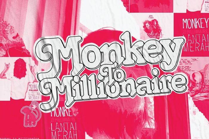 Monkey to Miliionaire Rilis Lagu Baru Berjudul 'Envy'