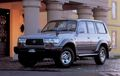 Sejarah Lengkap Toyota Land Cruiser Seri 80, SUV Legendaris Dunia
