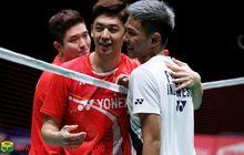 Thailand Open I 2021 - Raja Superseries Disingkirkan Penggemarnya Sendiri