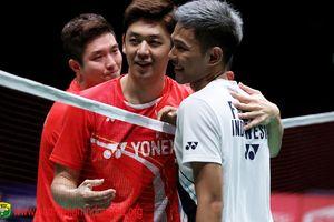 BAM Berniat Merekrut Lee Yong-dae/Kim Gi-jung ke Pelatnas Malaysia Demi Persiapan Olimpiade Tokyo 2020