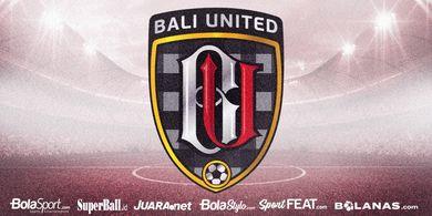 Berat Badan Pemain Bali United Ada yang Naik