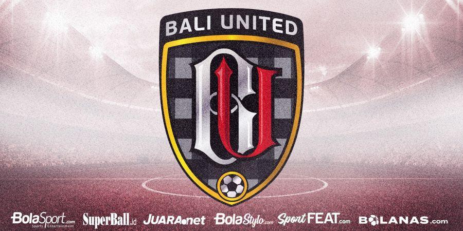 Jadwal Terbaru Bali United di Liga 1 2020