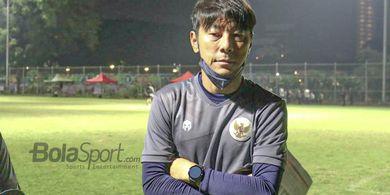 Ada Berkah di Balik Gagalnya Laga Uji Coba Timnas U-22 Indonesia