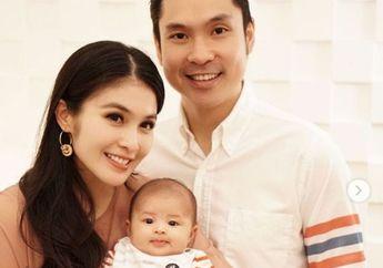 Ditanya Mengenai Tips Anak Cepat Besar, Begini Jawaban Sandra Dewi