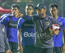 Siaran Langsung Timnas U-22 Indonesia Vs Bali United, Malam Ini Pukul 19.00 WIB