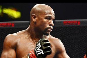 Mayweather Jr Sentil Manny Pacquiao dan Conor McGregor Usai UFC 257