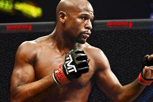 Presiden UFC Masih Simpan Asa Menggelar Laga Akbar untuk Floyd Mayweather Jr