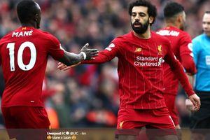 Pegawai Liverpool Diliburkan Tetapi Mendapat Gaji 100 Persen!