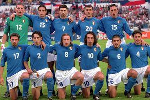 DUEL KLASIK - 4 Juni 2000, Andrea Pirlo 21 Tahun Pimpin Italia Jadi Juara Eropa