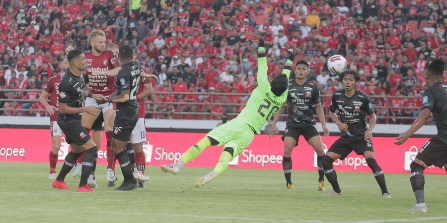 Stefano Cugurra Teco Pastikan Skuat Bali United Berlatih Kembali Agustus
