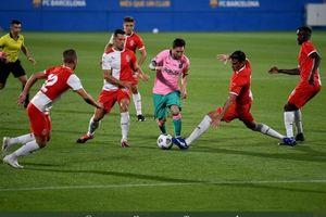 Jebolan La Masia Diusir dari Barcelona karena Bikin Messi Kesal?