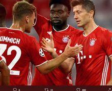 Link Live Streaming Barcelona Vs Bayern Muenchen Liga Champions