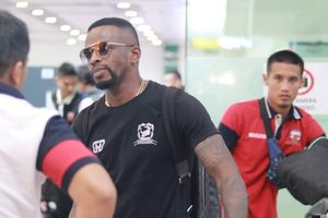 Pemain Madura United Beri Isyarat Tak Mau Lanjutkan Liga 1 2020