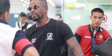 Madura United ke Johor Bahru, JDT Malah Uji Coba di Uni Emirat Arab